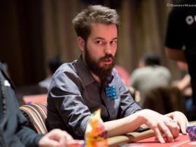 【GG扑克】牌局分析:转牌圈的超额下注