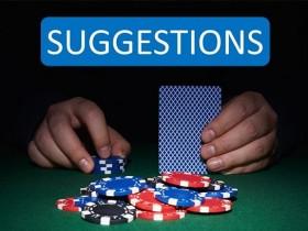 【GG扑克】四点建议献给面对异类玩家的你