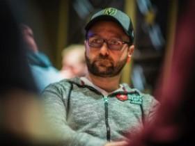 【GG扑克】美国扑克公开赛第三项赛事:Keith Tilston和Daniel Negreanu领先六人决赛桌