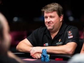 【GG扑克】Chris Moneymaker:暴富之后依然坚持简单的生活