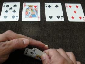 【GG扑克】Jonathan Little谈扑克:用同花听牌跟注全压