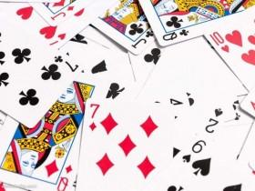 【GG扑克】线上扑克和线下扑克的10个不同之处