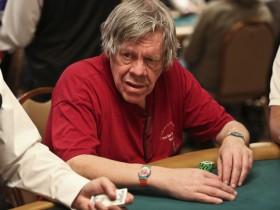【GG扑克】职业牌手、前双陆棋世界冠军Paul Magriel去世