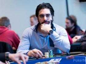 【GG扑克】Alexandros Kolonias:想改造世界的牌手(上)