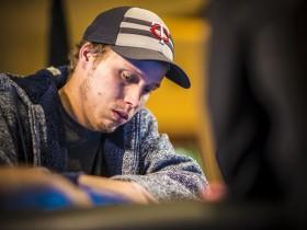 【GG扑克】Ian Steinman并不确定自己的神级弃牌是否是一次明智的打法