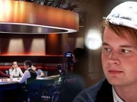 【GG扑克】芬兰牌手Miikka Anttonen告别扑克圈(上)