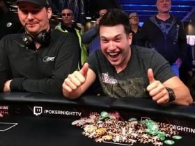 【GG扑克】单日狂胜33.2万,Doug Polk继续吊打丹牛