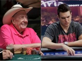【GG扑克】我们能很快看到道格·波克与道尔·布伦森吗?