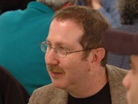 【GG扑克】诺曼·乍得(Norman Chad)对Isai Scheinberg的扑克名人堂提名不满意