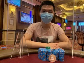 "【GG扑克】华裔数学博士Ye""YUAN365""Yuan打入WSOP国内赛决赛桌!"