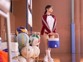 【GG扑克】BGN-051: 最棒的休息时光!排球部巨乳女球经 永濑未萌其实是队员的性宠物!