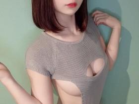 【GG扑克】G罩杯美少女「葵伊吹」诚意十足放送全裸写真福利!