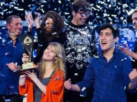【GG扑克】2018 PCA主赛事:Maria Lampropulos 夺冠