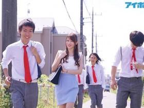 【GG扑克】IPX-494:在毕业典礼上美丽女老师相泽南被学生屈辱轮姦!