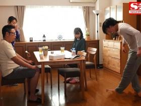 【GG扑克】SSNI-522:空灵美少女架乃由罗在自己的家中被哥哥侵犯逃也逃不了..