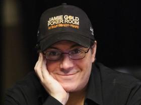 【GG扑克】对话最高奖金WSOP主赛事冠军——Jamie Gold