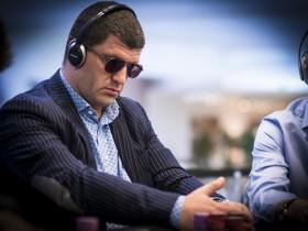 【GG扑克】Leon Tsourkernik向Matt Kirk提起千万反诉