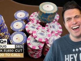 【GG扑克】Doug Polk狂抨那些退赛的豪客玩家