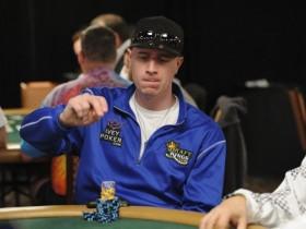 【GG扑克】Josh Brikis谈论牌后的生活
