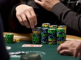【GG扑克】不要错过隐蔽牌的价值!
