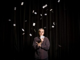 【GG扑克】Patrick Nolan专访:歌剧和扑克