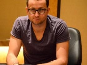 【GG扑克】Rainer Kempe取得WPT五钻系列赛$25k豪客赛冠军