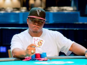 【GG扑克】Charles Johnson取得2017 WSOPC切罗基主赛事冠军