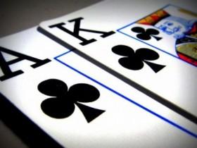 【GG扑克】如果我发到AK该怎么办?