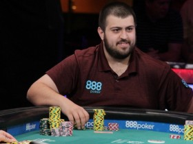 【GG扑克】WSOP主赛事冠军Scott Blumstein独家专访