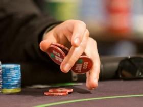 【GG扑克】作为翻前跟注者在不利位置游戏的三个秘诀(下)