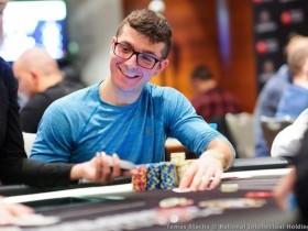 【GG扑克】视频:Rocco Palumbo处理上头的要诀