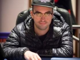 【GG扑克】Bryn Kenney成2017年度扑克锦标赛收入最高牌手