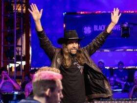 【GG扑克】Chris Ferguson的2017:争议不断,收获不断!