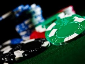 【GG扑克】传说中击中唯一补牌的反应