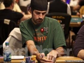 【GG扑克】Jason Mercier与扑克之星分手,专心当奶爸