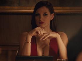 【GG扑克】《莫莉的牌局》观后感:未让人失望的电影