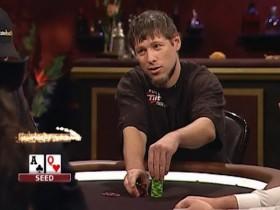【GG扑克】前WSOP冠军Huck Seed加入扑克名人堂