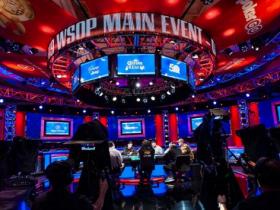 【GG扑克】2020年WSOP主赛事今晚迎来大结局
