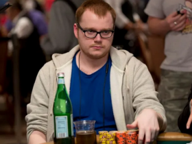 【GG扑克】Conor Beresford赢得2020年非现场扑克年度最佳玩家称号