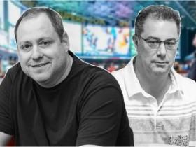 【GG扑克】David Baker赢得橄榄球超级竞赛冠军
