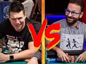 【GG扑克】世纪恩怨局下半场:丹牛高歌猛进再赢下$132K!
