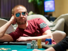【GG扑克】Galfond挑战赛进入尾声,Chance Kornuth似乎大势已去!