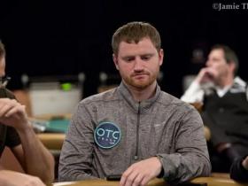 【GG扑克】David Peters扑克比赛再夺一冠