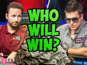 【GG扑克】丹牛和Doug Polk的比赛将如何进行下去?