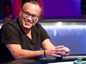 【GG扑克】Dan Shak取得帝王娱乐场€25k豪客赛冠军