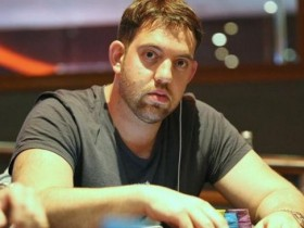 "【GG扑克】Luke ""lb6121"" Schwartz独家采访"