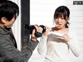 【GG扑克】ATID-413:小泉日向本该是开心的烤肉趴却变成了中出性爱趴!
