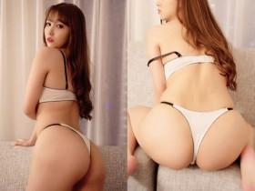 【GG扑克】「臀控」年末福利!AV 女优「友田彩也香」的美臀辣照+邪恶视角来啦