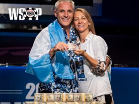 【GG扑克】快讯~2020 WSOP世界冠军由GGPoker胜出的Damian Salas夺下