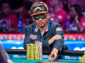 【GG扑克】与主赛事冠军Qui Nguyen的一场谈话